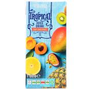 Heritage Tropical Juice Drink